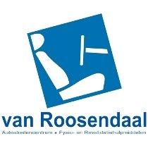 Van Roosendaal Autostoelen B.V.