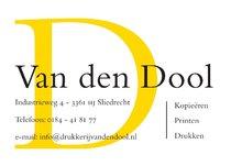 Drukkerij Van den Dool