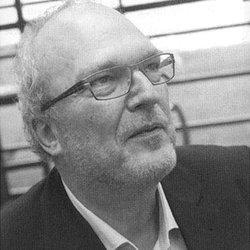 Piet van Es, voorzitter