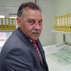 Adrie Stuij, penningmeester