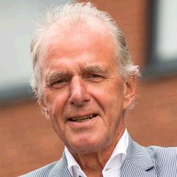Bas Groenendijk, vice-voorzitter