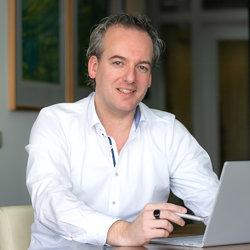 Dirk Jan van Es