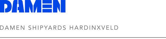 Damen Shipyards Hardinxveld