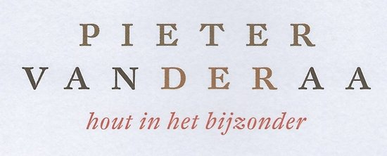 Pieter van der Aa BV